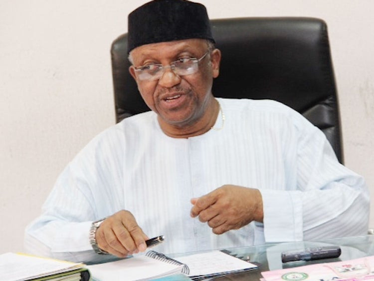 COVID-19: FEDERAL GOVERNMENT DID NOT INVITE CHINESE DOCTORS TO NIGERIA - Minister of Health